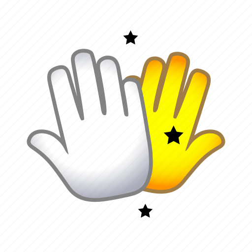 Clap Gesture Hand Hi5 Signs Slap Icon Download On Iconfinder Search and find more on vippng. clap gesture hand hi5 signs slap icon download on iconfinder
