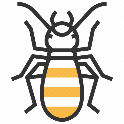 animal, booklice, bug, insect icon