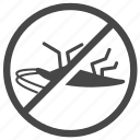 anti, cockroach, control, exterminator, insect, pest, pest control icon