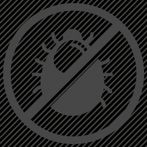 control, exterminator, flea, insect, pest, pest control, tick icon