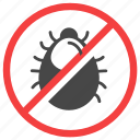 exterminator, flea, insect, pest, pest control, tick icon