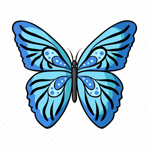 Animal, arthropod, butterfly, insect icon - Download on Iconfinder