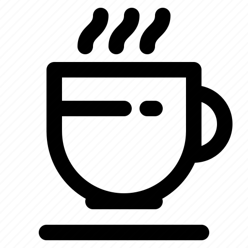 cafe, cappuccino, coffee, cup, espresso icon