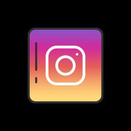 instagram logo, instgram, label, logo icon