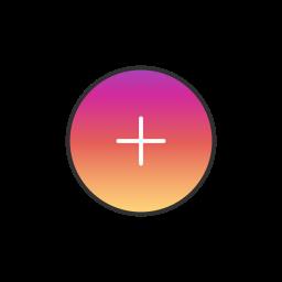 add, add photo, plus, upload icon