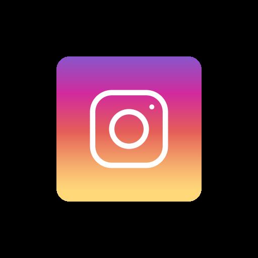 camera, instagram logo, label, logo icon