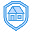 care, house, insurance, property, protection, security, shield