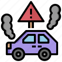 automobile, car, insurance, transport, transportation, vehicle icon