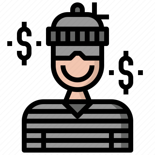 Browser, computer, crime, hacker, robbery, security icon - Download on Iconfinder