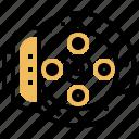 automotive, brake, disc, part, spare