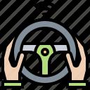 automotive, car, control, steering, wheel