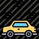 car, sensor, technology, vehicle, wireless