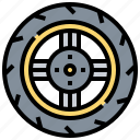 automotive, car, tire, wheel