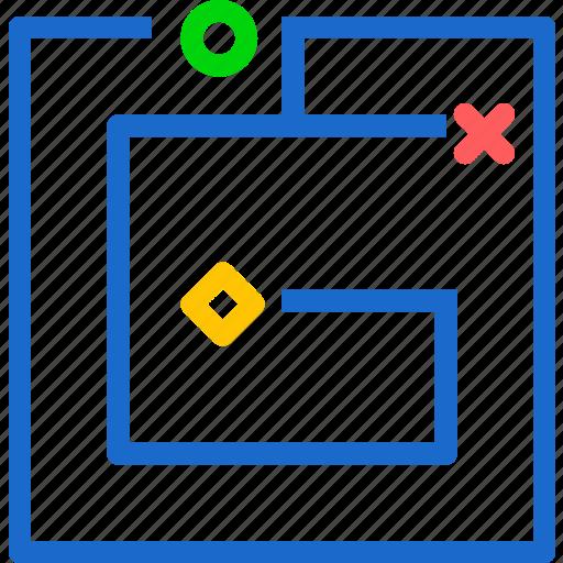 alphabet, g, letter icon