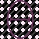 alphabet, i, letter