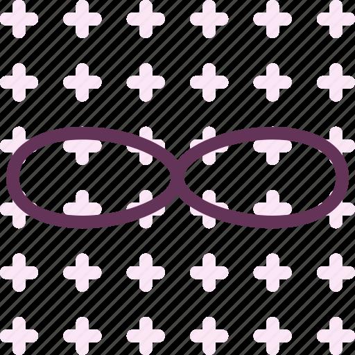 endless, infinite icon