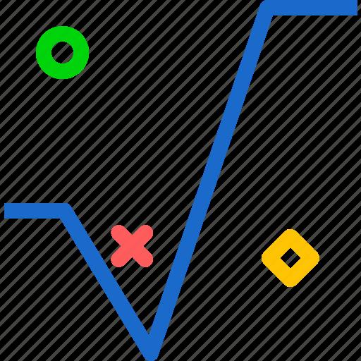 Alphabet, letter, v icon - Download on Iconfinder