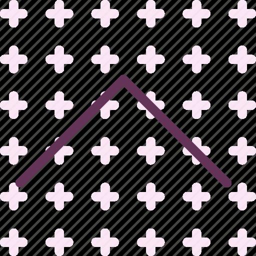 arrow, up, upload icon