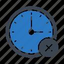 clock, deadline, stopwatch, time, watch icon