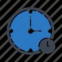 alarm, clock, deadline, stopwatch, time icon