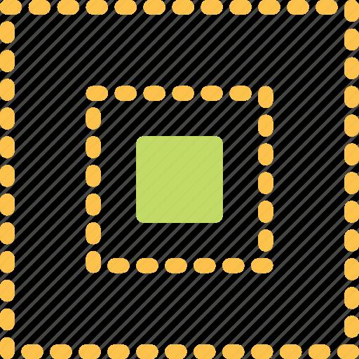 arrange, center, form, layer, select, shape, toolion icon