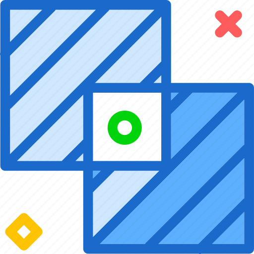 difference, divide, finder, path icon
