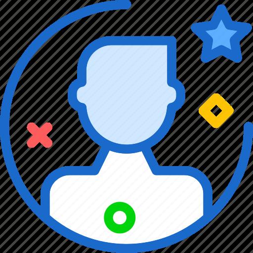 avatar, gallery, manfavorite, photos, picture icon