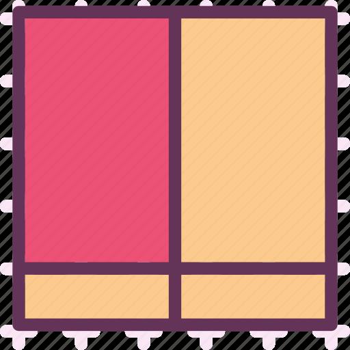 bar, bottom, interface, layout, web icon
