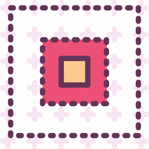 arrange, center, form, layer, select, shape, toolion icon