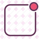 chat, conversation, messagebox icon