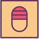buttonser, light, off, on, switch icon