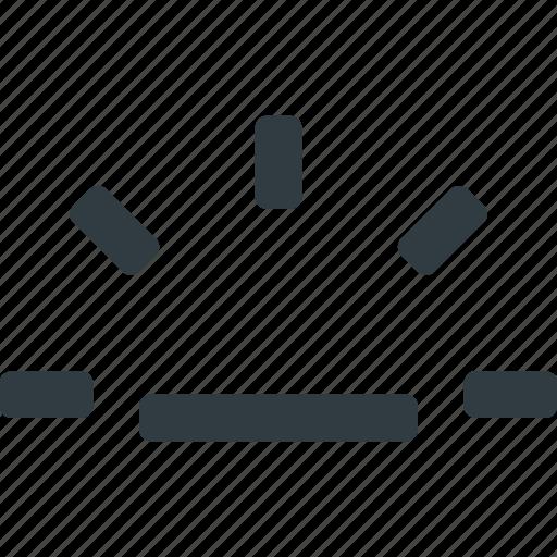 brightness, interface, keyboard, ui, user icon