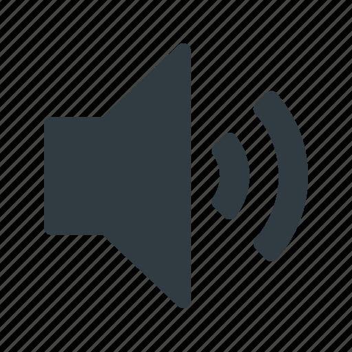 Interface, level, sound, ui, user, volume icon - Download on Iconfinder