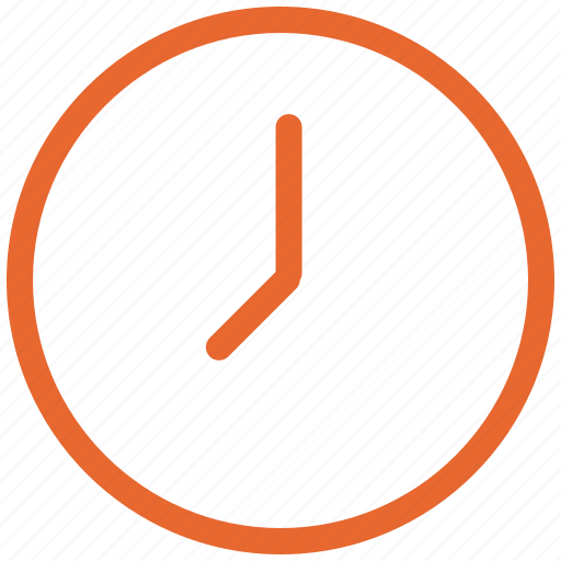 clock, date, hour, time, timer icon