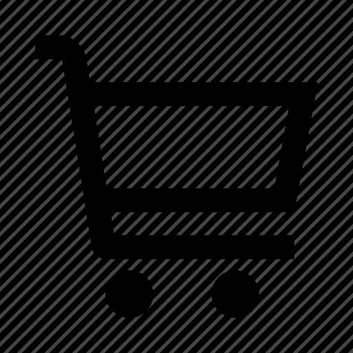 bag, basket, cart, ecommerce, online, shopping, store icon