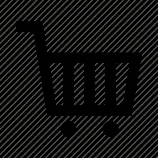 bag, basket, buy, cart, ecommerce, shopping, store icon