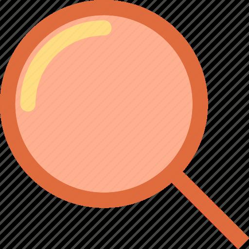 find, investigate, research, search icon