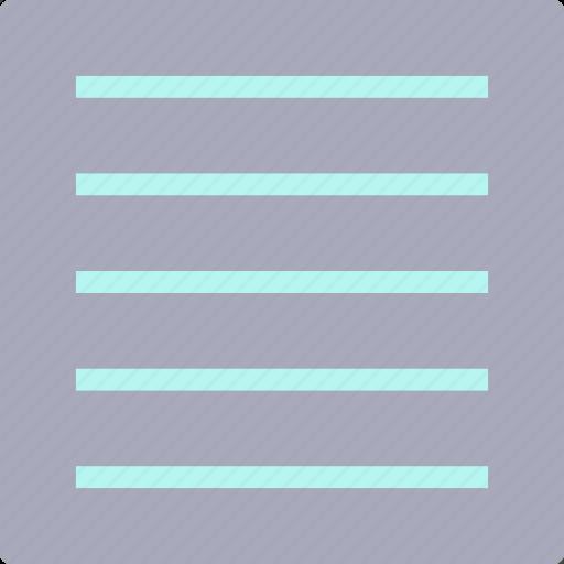 editjustify, text, write icon