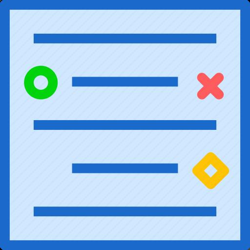 arrange, editaligncenter, text, write icon