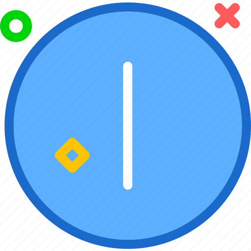 circleline, sign, vertical icon