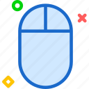 click, design, mouse, tool icon