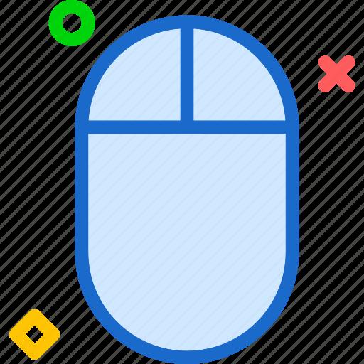 click, design, mouse, tool icon