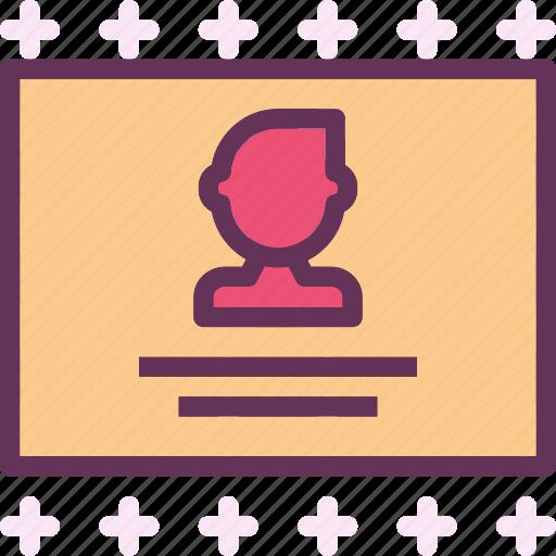avatar, pic, profile, user icon