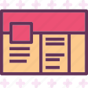 avatar, pic, socialprofile, userlayout icon