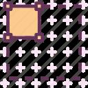 frame, reshape, scale, transform
