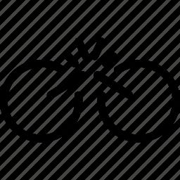 access, broken, broken-link, check, circle, connection, creative, data, error, exchange, grid, information, interface, internet, line, link, net, problem, receive, send, shape, url, web icon