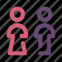 female, male, toilet, wc, boy, girl, woman