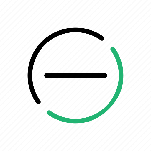 business, data, folder, human, male, minus, user icon