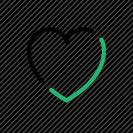 day, health, heart, romance, romantic, valentines, wedding icon