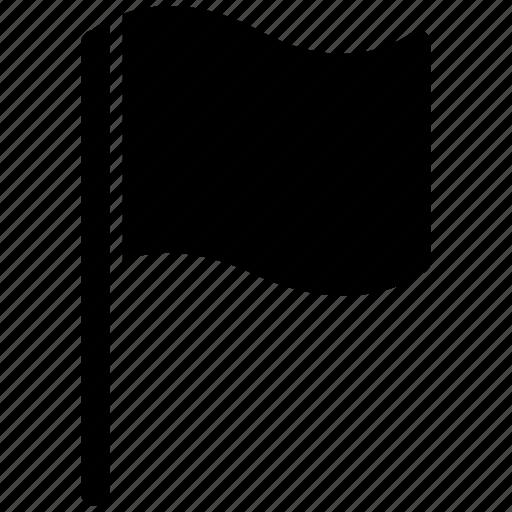 flag, notice, notification, report, upgrade, warning icon
